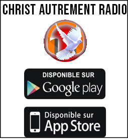 Application Christ Autrement Radio