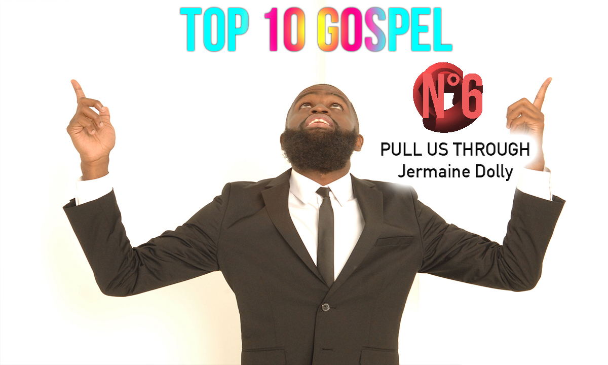 N°6: Pull Us Through - Jermaine Dolly ft Maranda Curtis